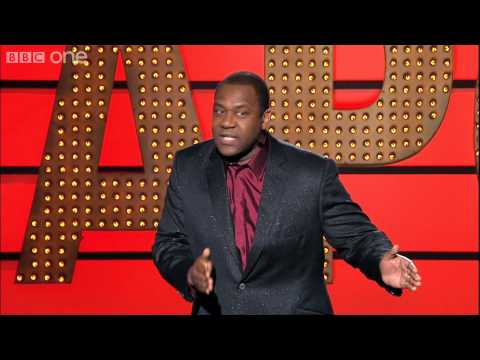 HD Preview: Lenny Henry Hosts Live at the Apollo - BBC One