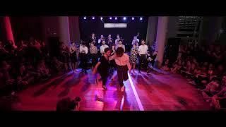 Swinging Undermoon 2018 - Mix'n'Match Advance