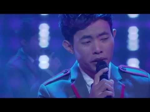 The Voice Thailand - หนุ่ม - ก้อนหินก้อนนั้น - 16 Nov 2014