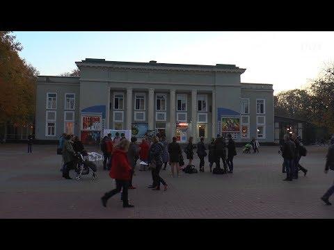 МТРК МІСТО: Що робити з кінотеатром ім. Т. Шевченка