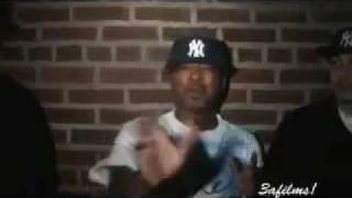 Oun P, Cortez, Nu Born , Young Bugz, and Darq Freestyle Cypher