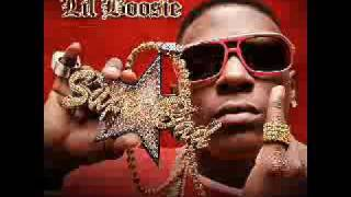 Lil Boosie Ft Foxx & Mouse Loose As A Goose Slowed N Chopped by Dj DoeDoe