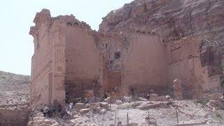 Qasr al-Bint Far