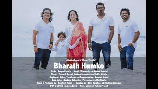 Bharat Humko Jaan Se Pyara Hai   Roopa Revathi and the band feat. Shivaradhya   Roja   A. R. Rahman