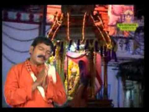 Deva Madeva Baaro(ದೇವ ಮಾದೇವ ಬಾರೊ) - Sri Madeshwarana Mahime - Kannada Album