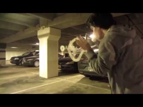 Video Credit:@thisoneasianvapes Nice Parking Lot Run
