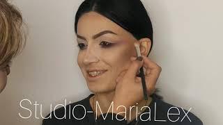 Makeup Ուսուցում Изучение