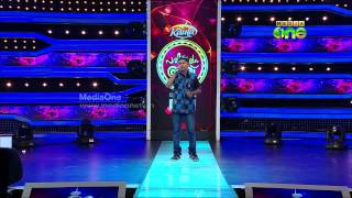 Pathinalam Ravue Season2 (Epi102 Part 4) Salman singing