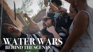WATER WARS WITH JIMMY FALLON - BTS