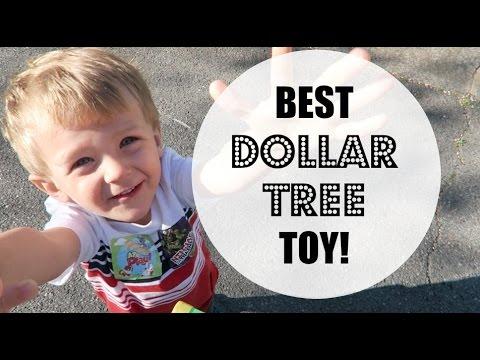 BEST TOY | Dollar Tree Giant Bubble Maker!
