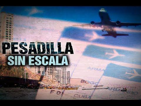 Familias afirman que agencias de viajes convirtiron su sueño en una pesadilla - Séptimo Día