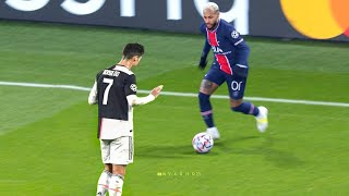 10 Things Nobody can do Better than Neymar