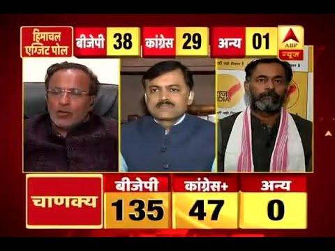 #ABPExitPoll: PM Modi has better knowledge of Gujarat then Rahul Gandhi, says GVL Narasimh