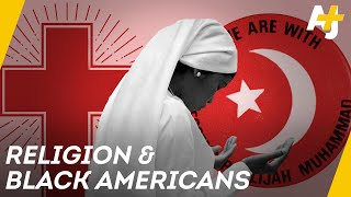 Have Christianity and Islam Helped Black Americans Survive?
