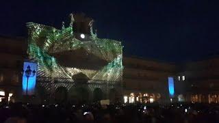 Festival Luz y Vanguardias 2019 en Salamanca