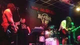 AC/DC.sk - Apollo Music Club, Pov. Bystrica 2017 (HD) | Chiko230
