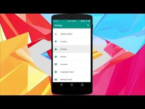 Resurrection ROM for Zenfone 5 | Build 6.9 Review