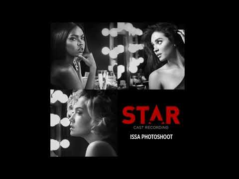 Star Cast - Issa Photoshoot (Star Version) (ft. Jude Demorest)