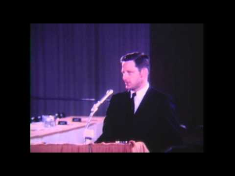 Birch Bayh electoral college speech, 1968