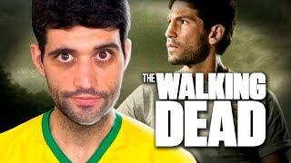Shane vai VOLTAR para THE WALKING DEAD, está na hora da série ACABAR?