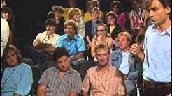 """Best of """"Live aus dem Alabama"""" mit Giovanni di Lorenzo, Günther Jauch und Co. (1994)"""