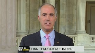 Sen. Casey: We Can't Trust Iran Based Just Upon a Promise