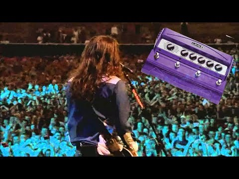 Sound like John Frusciante - Ep. 4 - Line 6 FM4