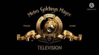 Metro Goldwyn Mayer Television…