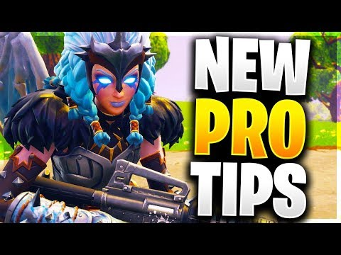 HOW TO LAND BEFORE EVERYONE EVERY GAME! New Pro Tips! (Fortnite Battle Royale)