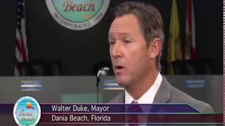 2013 Dania Beach State of the City