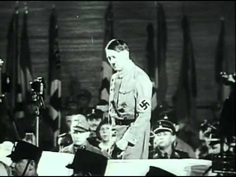 Гитлер - психологический анализ выступления.avi