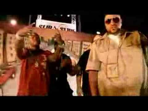 "DJ Khaled ""I'm So Hood"""