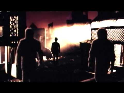 Secondhand Serenade - Your Call [Official Music Video]