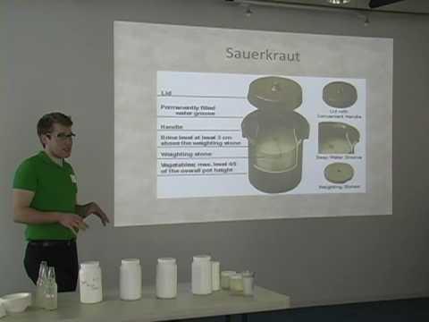 Live Cultured Fermentation