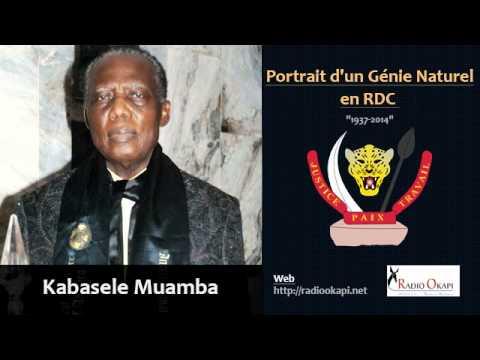 Kabasele Muamba, portrait d'un Génie Naturel en RDC (1937-2014)