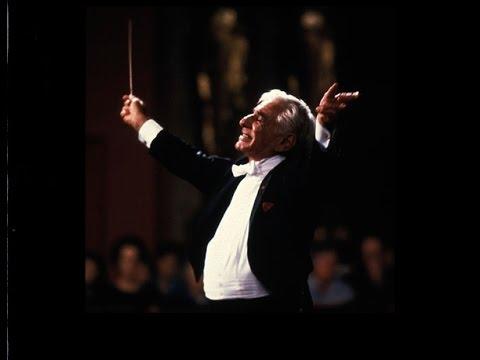 "Gustav Mahler - Symphony No. 10 ""Adagio"" | Vienna Philharmonic, Leonard Bernstein [HD]"