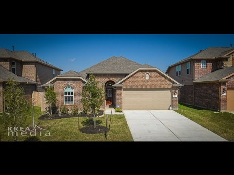 9719 Layton Ridge Place, Humble Texas