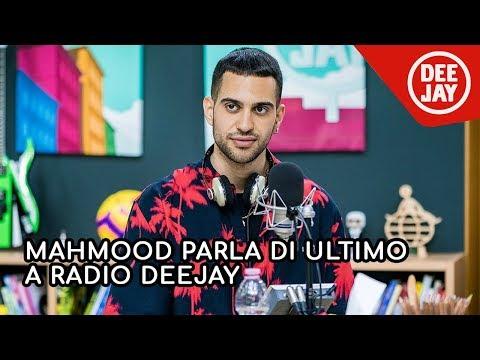 Mahmood sulla polemica di Ultimo: 'Siamo giovani, una frase sbagliata può capitare'
