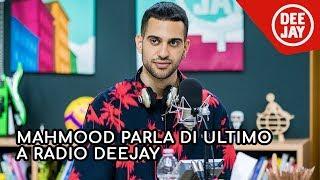 Mahmood sulla polemica di Ultimo: