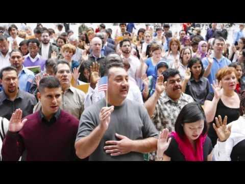 NET TV - City of Churches - Sacred Heart/ Saint Stephen's Carroll Gardens Part 1 (09/28/16)