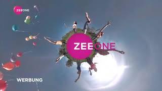 ZEE.ONE Re-Design// Idents