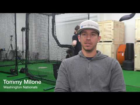 Tommy Milone | Driveline Pro Testimonials