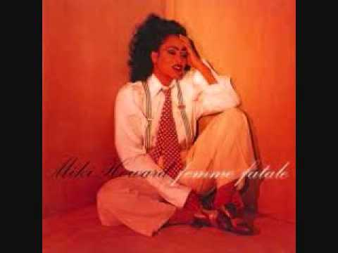 Miki Howard ~ Thank You for Talkin' to Me Africa