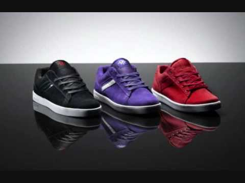 fe5eda2c4907 new supra shoes 2010 - YouTube