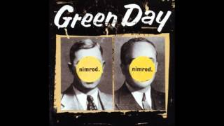 Green Day Sick Of Me