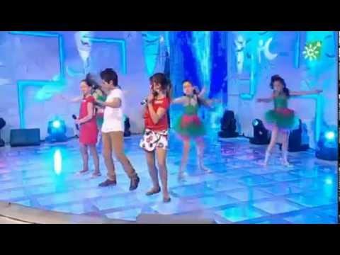 Nayra, Samuel, Julia- Grandes éxitos...