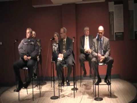 emergency preparedness open forum