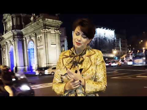 Adriana Antoni - Din tara in tara - contact evenimente 0744534735