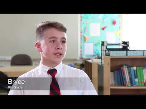 What is Peace Lutheran Academy?