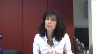 Dr Benedicte Defontaines - Alzheimer : quels signes doivent pousser à consulter?